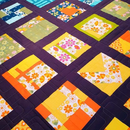 Quilts, Quilts, Quilts...
