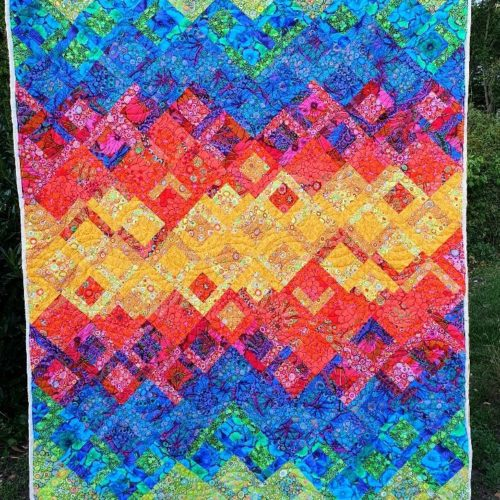 #2 Quilts, Quilts, Quilts...